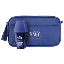 Perfume Navy For Men Dana Cologne 30ml + Travel Bag Lacrado!