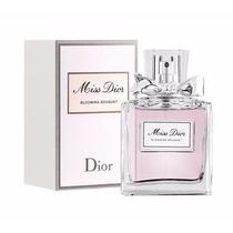 Miss Dior Blooming Bouquet Eau De Toilette 100ml - Feminino