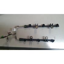 Flauta Regulador De Pressão Dodge Journey 2.7 V6 04591989aa