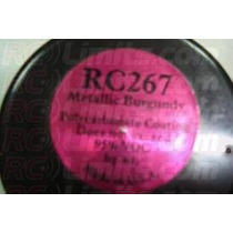 Tinta Spray Pactra Rc267 Metallic Burgundy - Lacrada