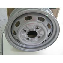 Roda Fusca Mexicano Porsche Brasilia 4 Furos Aro 15 Tala 4,5