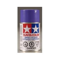 Tinta Spray Tamiya Ps-10 Purple (roxo) - Lacrada