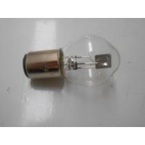 Lampada Farol Shineray Phoenix 50cc 35 X 35w Cod 1760006