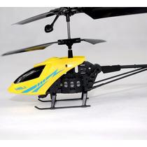 Helicoptero 2ch Controle Remoto Pronta Entrega Frete Gratis