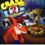 Crash Bandicoot® 2 Jogos Ps3 Codigo Psn
