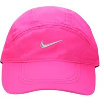 Boné Nike Dri-fit Spiros - Rosa - Parcele Sem Juros