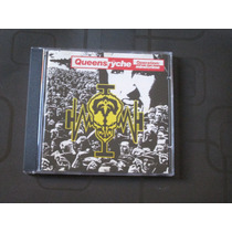 Queensryche - Operation Mindcrime - Cd Importado