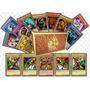 Legendary Decks Yu Gi Oh Dark Magician Exodia Pronta Entrega
