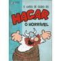O Livro De Ouro Do Hagar 01 - Pixel - Bonellihq Cx100