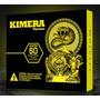 Kimera Thermo 100% Original Iridium Labs 60 Cps Em Estoque