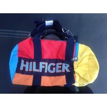 Bolsa Tommy Hilfiger Pequena Original Pronta Entrega
