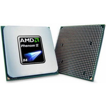 Processador Amd Phenon Ii X4 850 - 3.3 Ghz