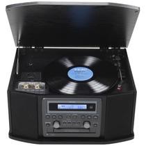 Toca Discos Teac Gf-550 Usb