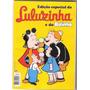 Edição Especial Da Luluzinha E Do Bolinha-n.1-revista Nova!