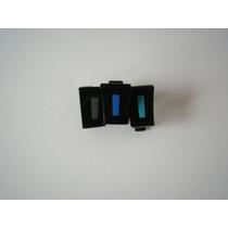 Botões De Navegação Impressora Hp C4480