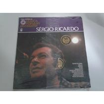 Lp Sérgio Ricardo