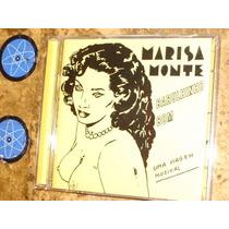 Cd Duplo Marisa Monte - Barulinho Bom (1996) C/ Arto Lindsay