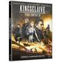 Dvd Final Fantasy Kingsglaive - Novo Original Lacrado