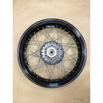 Roda Traseira Stx Motard Sundown Original