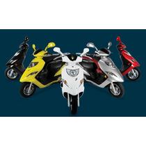 Suzuki Burgman 125 - Moto & Cia
