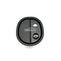 Botao Vidro Eletrico Dir Novo Ford Ka 2008 Em Diante(bt:180)