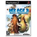 A Era Do Gelo 3 Dawn Of The Dinosaurs. ! Jogos Ps2