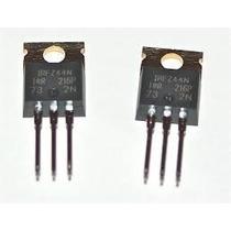 Kit Com 5 Irfz44n, Componentes Eletrônicos