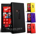 Case Silicone Flexível Lumia 920 / Película E  Frete Grátis!