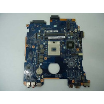Placa Mãe Notebook Sony Vaio Vpceh Series Mbx-247