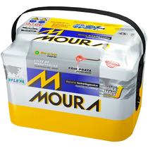 Bateria Moura 48ah Na Grande Florianopolis *m48fd-m48fe*