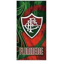 Toalha De Time De Futebol Do Fluminense Fluzão