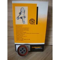 Kit Correia Dentada/tensor Fiat Uno Fire 1.0 8v 01/...