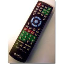 Controle Britania Image Fama Recorder Gravador De Dvd