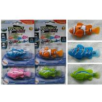 Robo Fish - Brinquedo