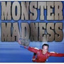 Cd Monster Madness:tv Soundtrack