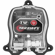 Transmissor Receptor De Sinal Wireless Taramps Tw Master Som