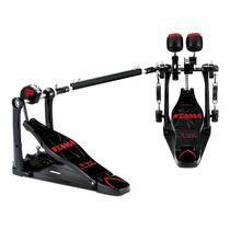 Pedal Duplo Tama Hp300twbbk Limited Black Edition Power Glid
