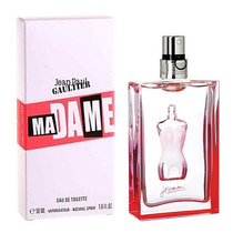 Perfume Jean Paul Gaultier Madame 100ml Importado Usa