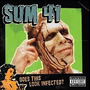 Cd+dvd Sum 41 Does This Look Infected? - Usa