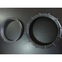 Rosca Plastica Tanque Combustivel Ford Currier E Ecosport !!