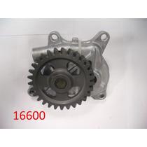 Bomba Oleo Motor Caminhao Gmc 7.110 98/ Motor Isuzu 4.3 8v
