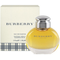 Perfume Feminino Burberry 100ml Importado Usa