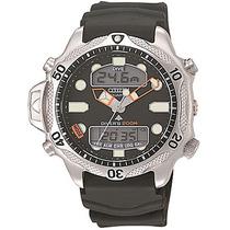 Relógio Citizen Aqualand Promaster C500 Jp1010-00e Scubadive