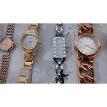 Lote Com 470 Relógios - Dumont Technos Mondaine Seculus
