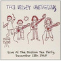 Velvet Underground Live At The Boston Tea Party Cd Duplo