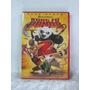 Dvd Kung Fu Panda 2 [frete Gratis]