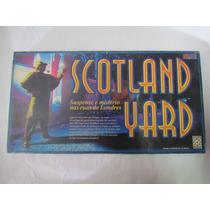 Jogo Scotland Yard Da Grow