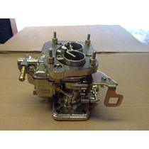 Carburador Escort/verona/corcel/belina/tampa 1.6 Cht 460 Alc