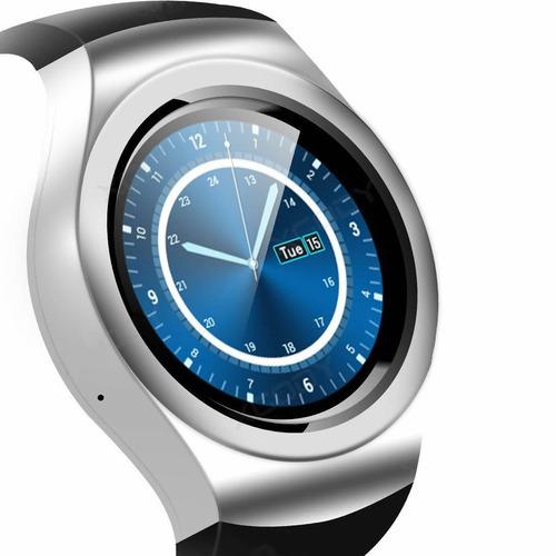 Relógio Celular Gsm Sim Card Smartphone V365 Bluetooth 4.0