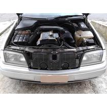 Motor Partida Arranque Mercedes C230 C280 6cc Em Linha Autom